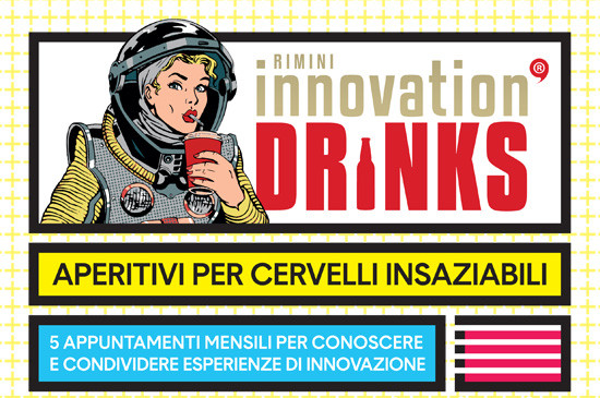 Innovation Drinks