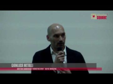 Gianluca Metalli - Direttore commerciale e marketing Webit - Digital Marketing